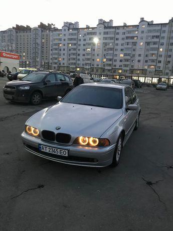 BMW E39 523I 2.5 avtomat