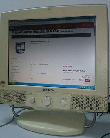 """Monitor Nokia 500Xa de 15,1"""""""