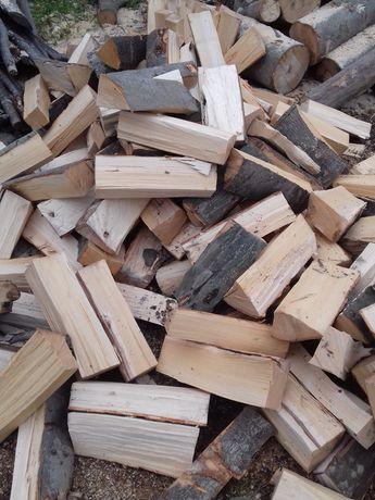 Продаються дрова твердої породи
