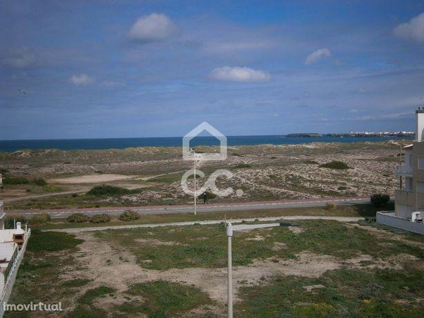 Apartamento T3 No Baleal Sol Village II