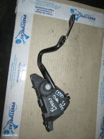 Pedal YM219F836GB 7M4721603D FORD / GALAXY / 2003 / 1,9TDI /