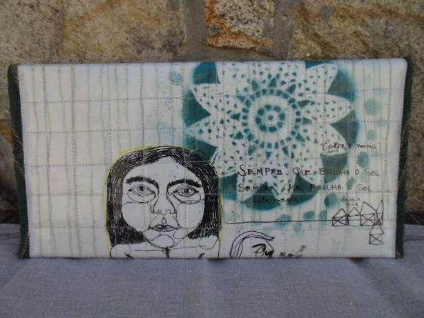 Carteira de autor Alcina Manuela Carneiro