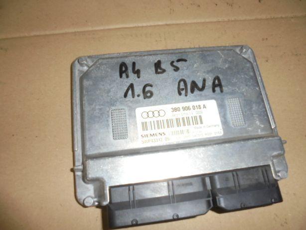 Komputer Audi A4 B5 1.6 ANA -018A