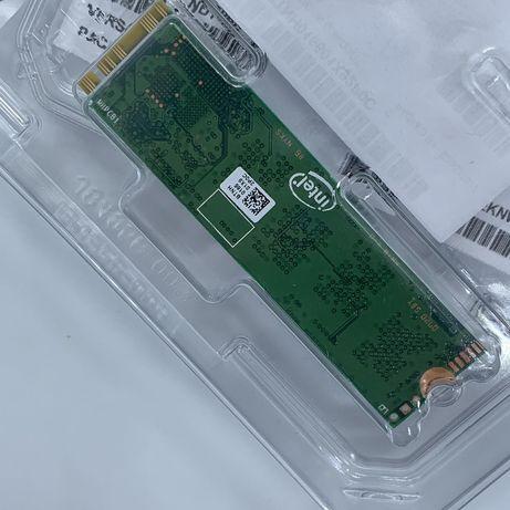 Ssd Intel 660p 2tb Новые с гарантией!