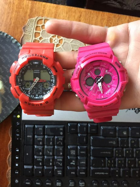 часы годинник спортивні  skmei water resistant