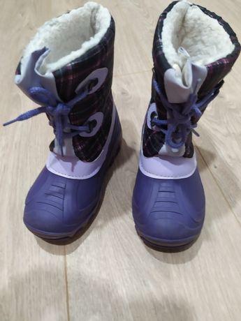 Ботинки, сапожки, сноубутсы