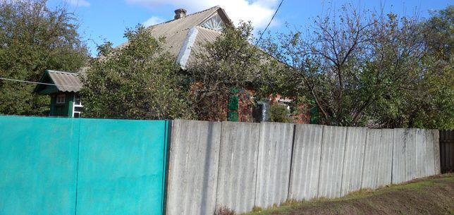 Дом в Нововодолажском р-не