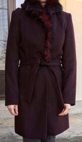 Płaszcz damski firmy F&F rozmiar 36