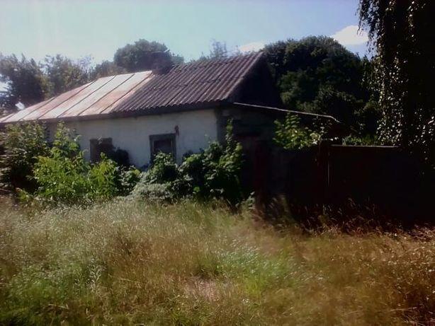 """Продам дом для дачи у реки возле """"Панского сада"""""""