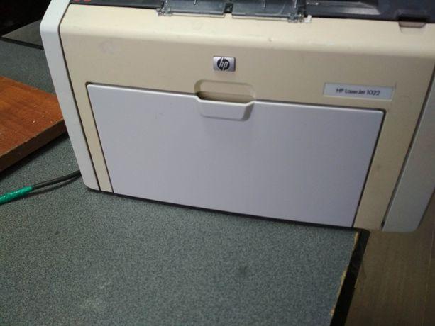 Лоток подачи бумаги для принтера HP LaserJet 1010/1018/1020/1022