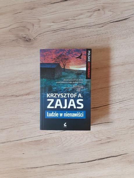 Ludzie w nienawiści - Krzysztof Zajas