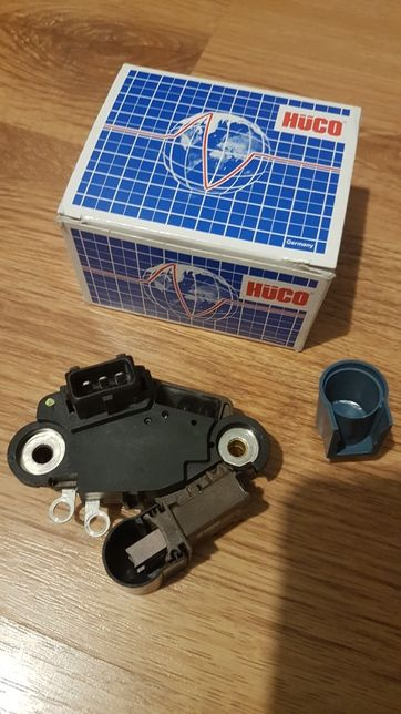 Regulator napięcia HITACHI 14,5V [BMW]