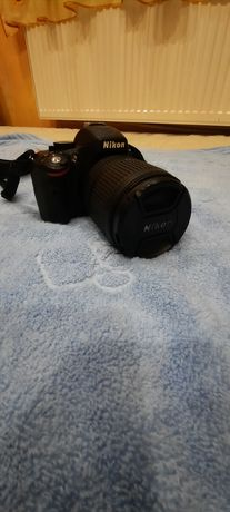 Nikon D5100 фотоапарат