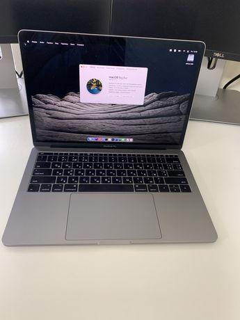 MacBook Pro 13' 2017 128GB