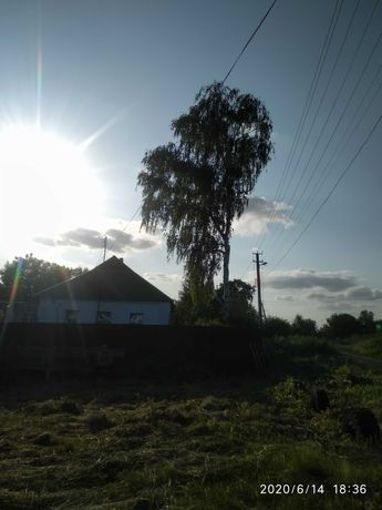 Продам дом в Золочевском районе
