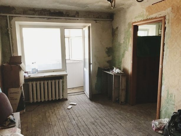 Продам 3к квартиру Центр пр Пушкина низ Кирова
