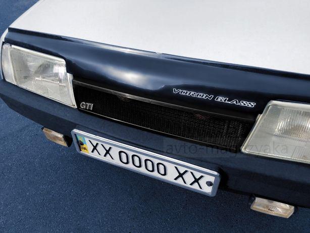 Решетка радиатора Ваз 2108,2109,21099 Сетка