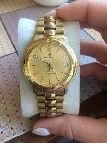 Механические часы Candino оригинал