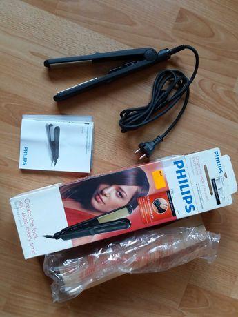 NOWA! Prostownica Philips HP4686 SalonStraight Control