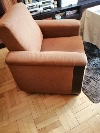 2 fotele kupione w Agacie
