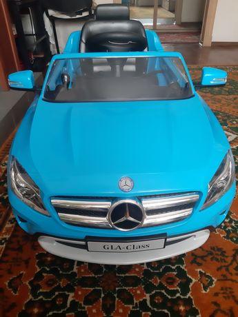 Продам детский электромобиль Mercedes-Benz  GLA-Class.