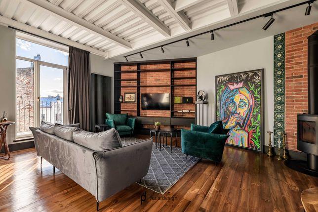 Продаж чудової квартири в центрі