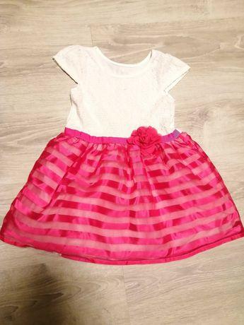 Нарядные плаття для дівчинки 3-4 роки