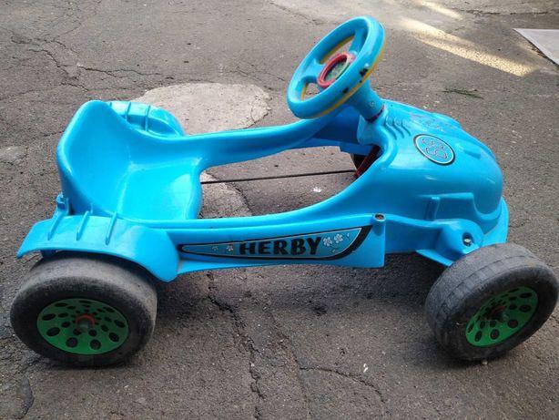 Дитячі автомобілі