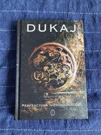 """Jacek Dukaj """"Perfekcyjna niedoskonałość"""""""