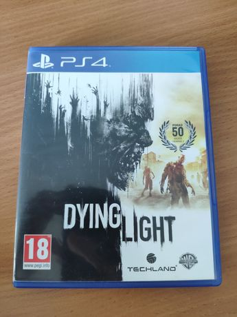 Dying Light Techland ps4
