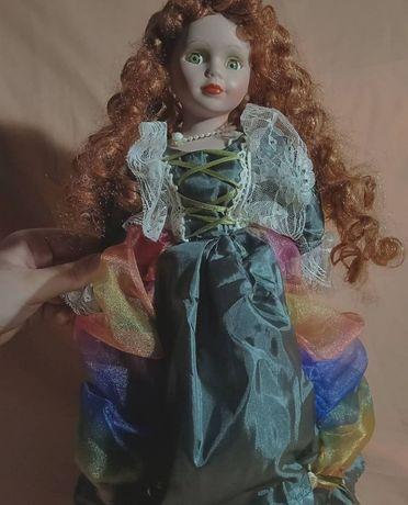 Фарфорова лялька