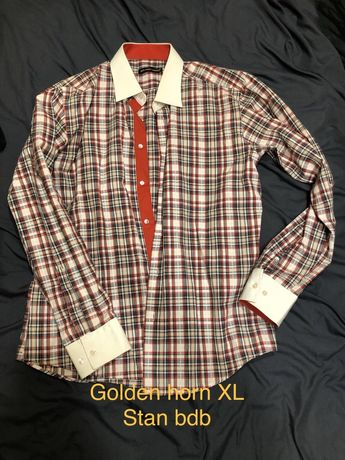 Golden horn koszula xl