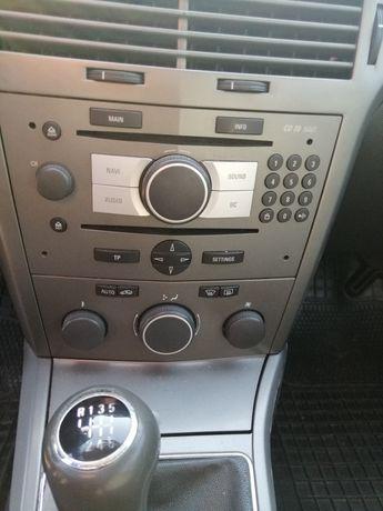 Radio nawigacja opel Astra h cd 70 Gwarancja