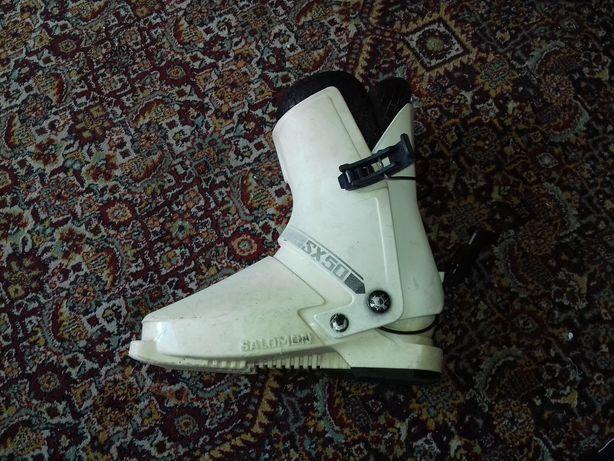 Buty narciarskie 41