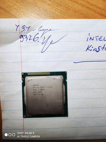 Intel core i5 2320