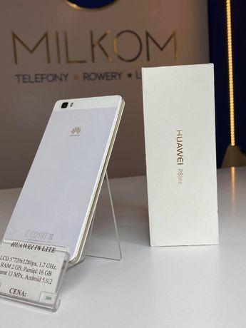 Telefon Huawei P8 lite 16GB Używany Bardzo dobry stan! Gwarancja