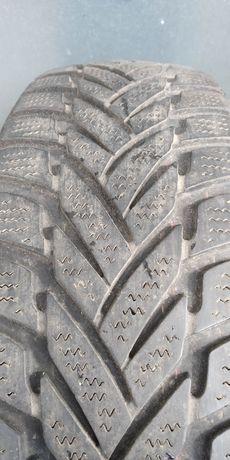 Opony i felgi zimowe Dunlop 165/70 14 Continental 195/65 15