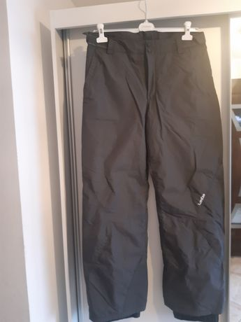 Spodnie narciarskie męskie L