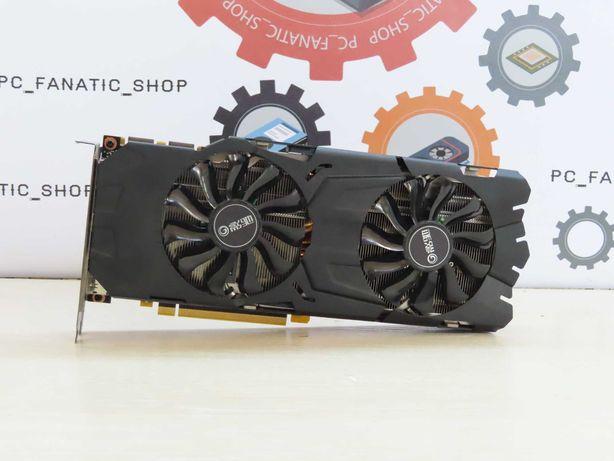 Відеокарта Newest Game GeForce GTX 1080 Ti 11GB/PC_fanatics_shop