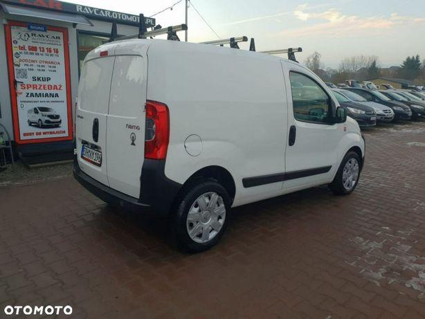 Citroën Nemo  / 1.4 Hdi / Gwarancja / Opłacony /