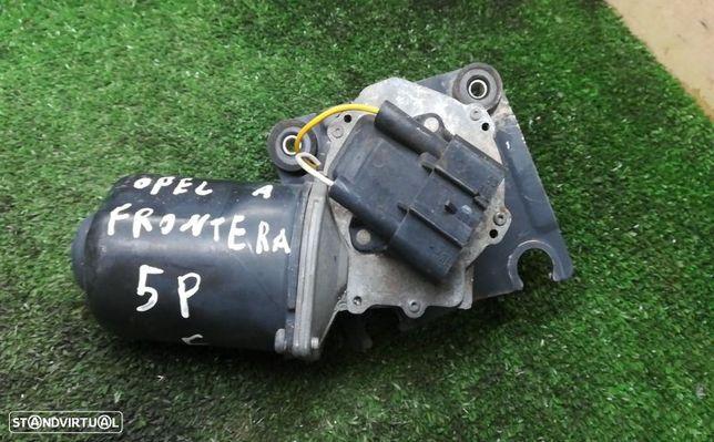 Motor Limpa Vidros Frente Opel Frontera A (U92)