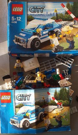 Lego 4436