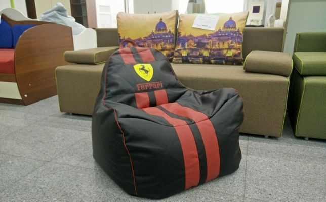 Кресло мешок пуф