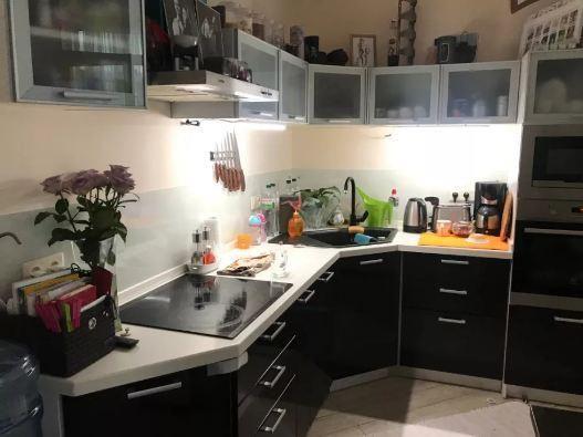 Продам 2-к квартиру 78м2 ЖК «Комфорт Таун» 2эт. авторский проект