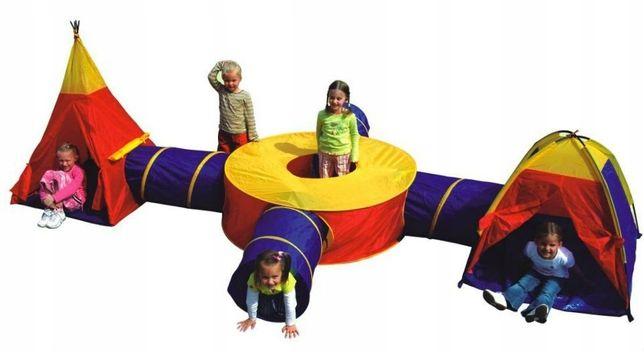 Дитячий ігровий комплекс 7в1 палатка детская большая