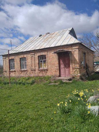 Продам будинок хату с Вишенька Вінницька обл.