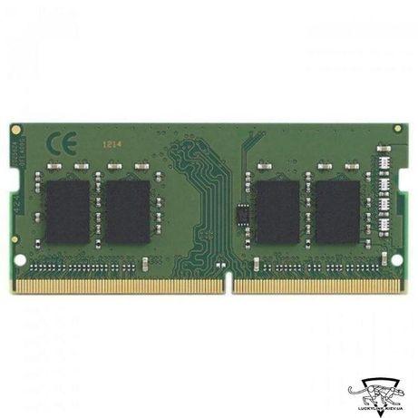 Kingstone 4GB DDR4 SIDIMM оперативная память для ноутбука