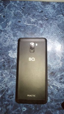 Телефон BQ Practic.практик