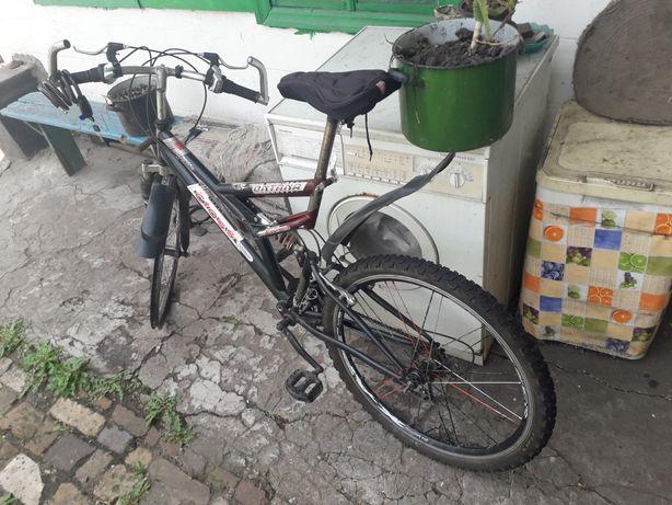 """Продам или обменяю свой спортивный велосипед """"KROSS"""""""