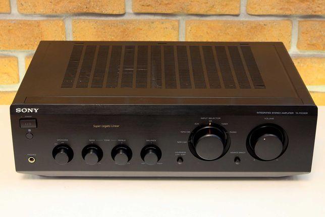 Wzmacniacz Sony TA-FE330R